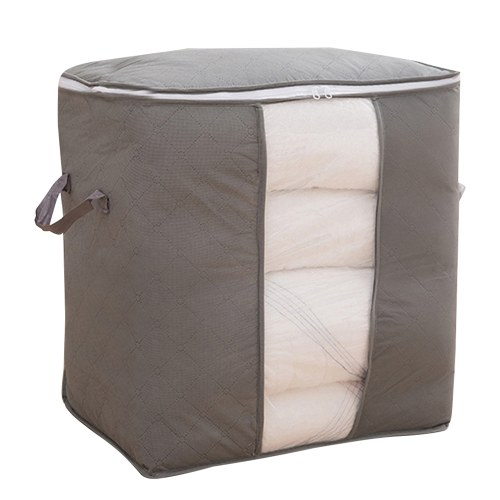 Non-woven Storage Bag Quilted Large Capacity Multifunction фото
