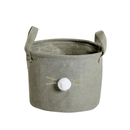 Organizer portaoggetti Cat Cloth Art Storage Bag