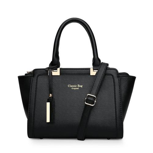 Neue Art- und Weisegroße Beutel-Frauen-Handtaschen-Schulter-Beutel