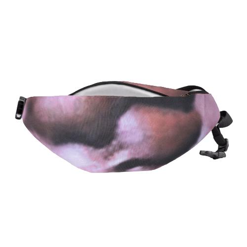 Unisex Dadbag Waist Bags Flesh Color Fanny Packs Money Belt Beer Fat Belly Bum Pouch Pockets Bag