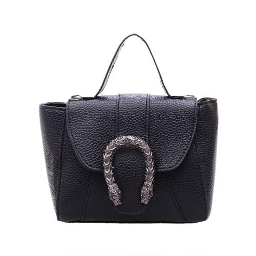 女性ファッションアクセサリーショルダーバッグトートメッセンジャーバッグ