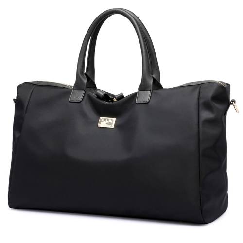 Mulheres Bolsa de ombro de nylon Bolsa de ombro Crossbody Oxford Grande capacidade resistente à água Durable Big Travel Bag