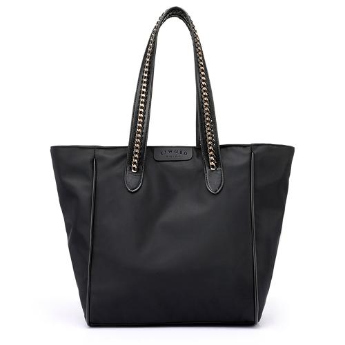 Bolsa de ombro para mulher Bolsa de grande capacidade Casual Tote Shopping Bag