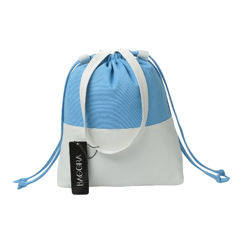 Nowa Damska torba na ramię Wysokie Obudowa Damska torba na Ramię Czarna / Khaki / Niebieska