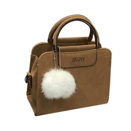 レディースファッションアクセサリーレディースPUレザーショルダーバッグ