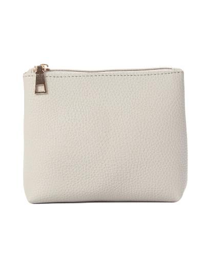 Новая сумка женщин мешок плеча PU кожаная ведро Tassel Tote Clutch Crossbody Bag Black / Grey / Pink