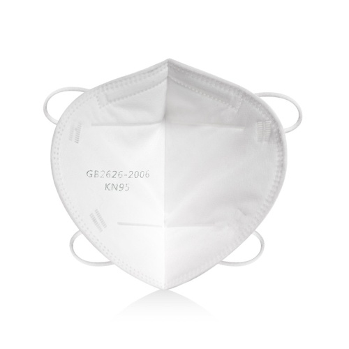 40PCS KN95 Face Mask Anti PM2.5 Anti Particle Mask Protection Dustproof Mouth Mask Fliters