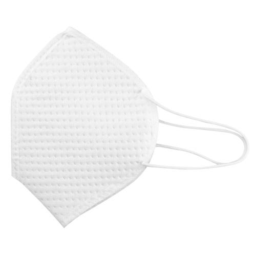 10 Stück 3-lagige Einweg-KN95-Maske Atmungsaktiv Vlies 95% Filtration N95 Hygieneschutzmasken für die Mundgesundheit gegen Staubpartikel Virusverschmutzung Persönliche Gesundheit