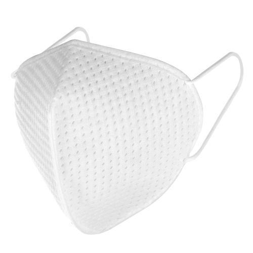 TOMTOP / 20pcs 3-Ply Disposable KN95 Mask Breathable Non-woven 95% Filtration N95 Sanitary Protective Face Mouth Masks for Dust Particles Virus Pollution Personal Health