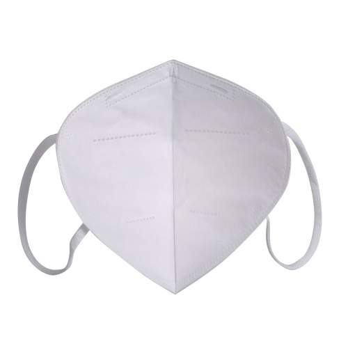 10PCS KN95 Face Cover Disposable Stop PM2.5 Particle Respirator Breathable Dustproof Mouth Cover