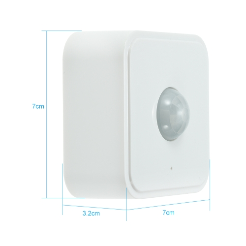 10Pack Wireless Detector