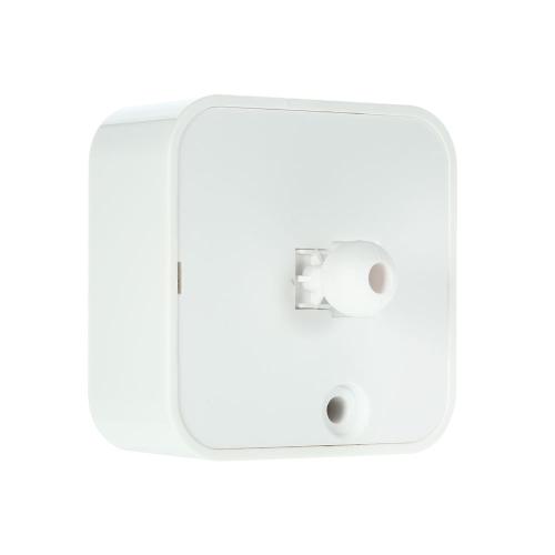 Detector infravermelho passivo do sensor sem fio de 433MHz PIR para o sistema de segurança do alarme (bloco 10)