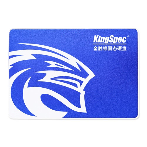 KingSpec SATA III 3.0 2,5-Zoll 128GB MLC Digital SSD Solid State Drive