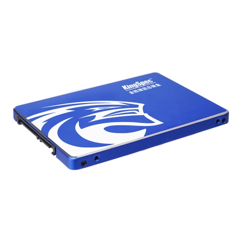 "KingSpec SATA III 3.0 2.5"" 128GB MLC Digital SSD Solid State Drive"
