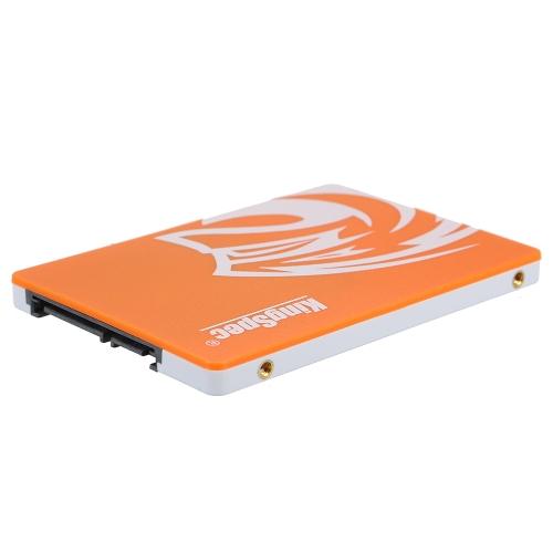 KingSpec P120 SATA III 3.0 2.5
