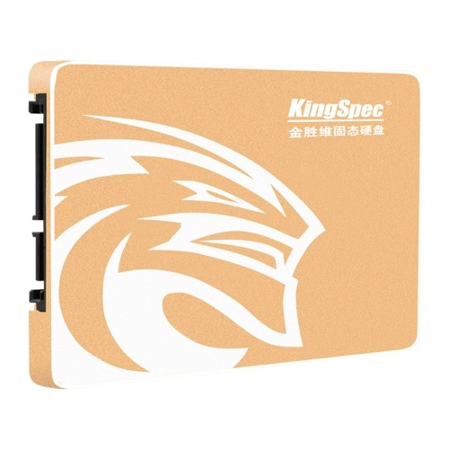 KingSpec P120 SATA III 3.0 2.5