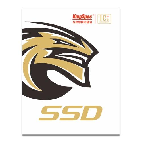 """KingSpec P240 SATA III 3.0 2.5"""" 240GB MLC Digital SSD Solid State Drive"""