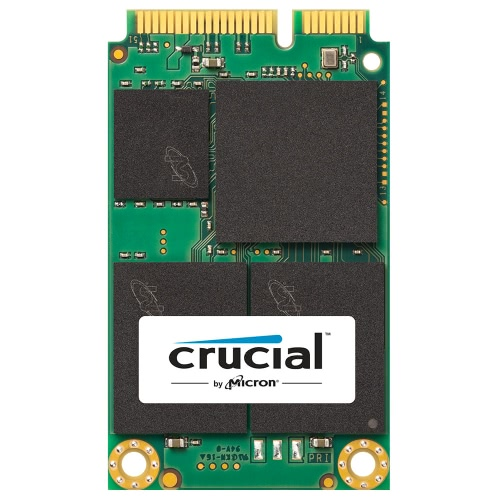 Crucial MX200 250GB mSATA SSD High Speed Solid State Drive Flash Memory CT250MX200SSD3