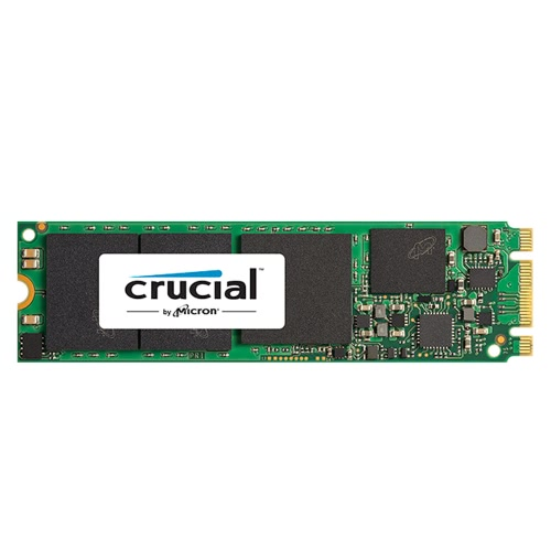 Crucial MX200 250GB NGFF(M.2) SSD High Speed Solid State Drive Flash Memory CT250MX200SSD4