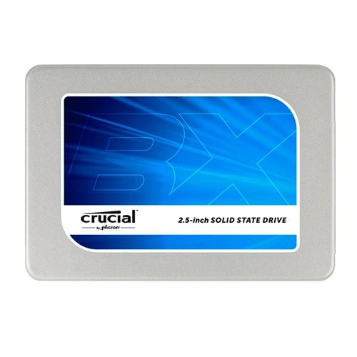 Crucial BX200 240GB 2.5