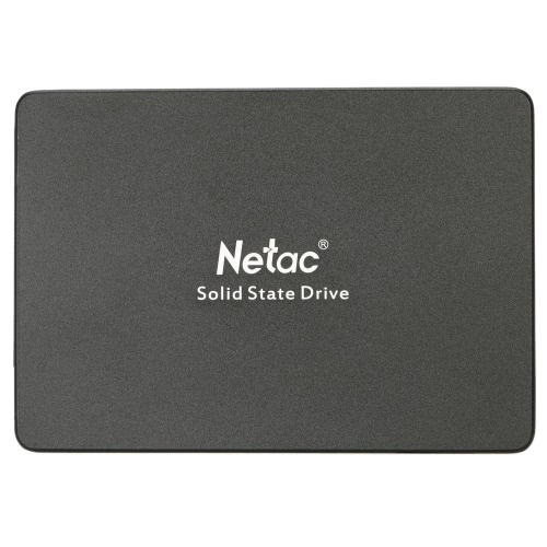 "Netac N5S 60GB 2.5 ""SATA III 3.0 6Gbp / s Solid State Drive Flash MLC 128MB Cache"
