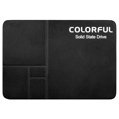 Kolorowy SL300 120 G SATA3,0 6 Gb / s 2,5