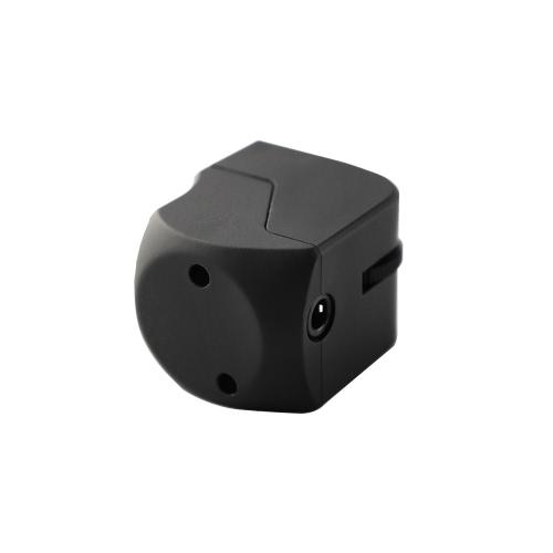 3,5 milímetros Mini Pega Headset adaptador de fone de ouvido Controller para PS4 Controlador VR com controle de volume do microfone do fone de ouvido