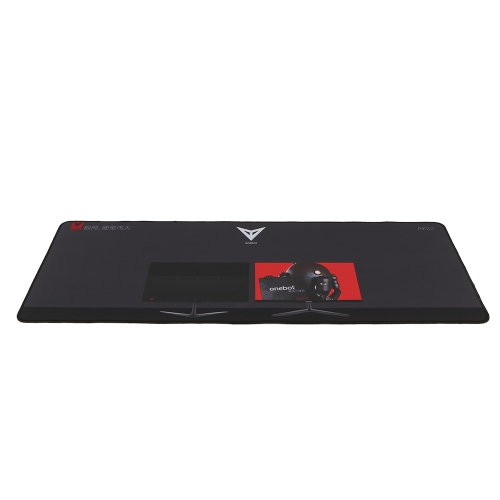 OneBot Extended Gaming Mouse Pad Wasserdicht Computermatte Schwarz 790 * 300 * 3 mm