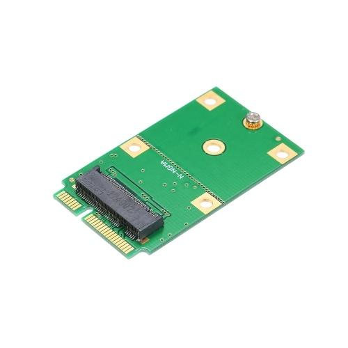 M.2 NGFF SSD to mSATA ...