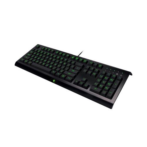 Проводная игровая клавиатура Razer Cynosa Pro Мембранная клавиатура с подсветкой для записи игр и игр Программируемые клавиши 104 клавиши для ноутбуков фото