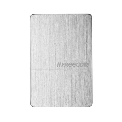 FREECOM 1 TB mHDD-Festplatte Mobiles Festplattenlaufwerk 2,5 Zoll SATA USB3.0