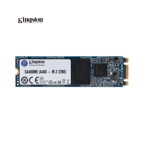 Kingston A400 M.2 2280 SSD Solid State Drive Fast Speed 120 GB