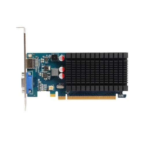 Yeston R5 230 1G D3 VD Graphics Cards 625MHz 1GB/64BIT/GDDR3 Half Height HDMI/VGA  Low Power Consumption GPU