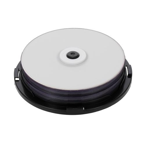 20PCS 215MIN 8X DVD + R DL 8.5GB Disco vuoto Disco DVD personalizzabile per dati e video