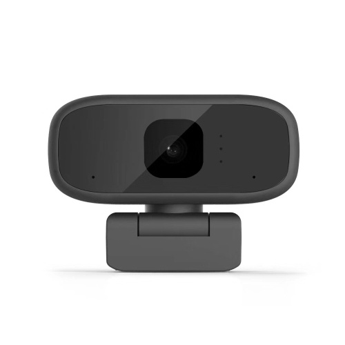 Webcam With Microphone USB Video Call Computer Peripheral Camera
