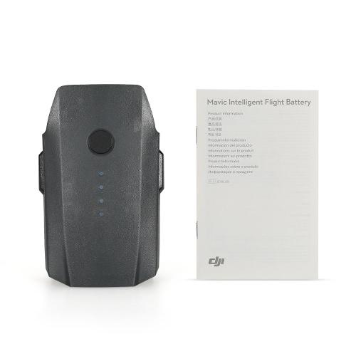 DJI originale 3830mAh 11.4V 3S MAVIC Batterie pour DJI Pro FPV Drone...