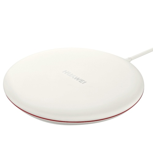 HUAWEI CP60 Wireless Charger 15W Quick Charge + 10PCS Disposable Mask Non-Woven Masks
