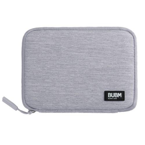 BUBM DIS-M-NZB-hui Сумка для кабеля Мини-переносная сумка для хранения Дорожная электроника Аксессуары для телефона / U-диск / карта памяти / USB-кабель