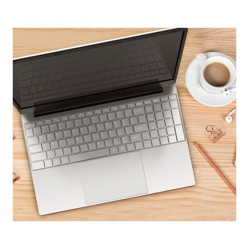 15.6 inch Portable Business Office Laptop with Intel Celeron J4125 Processor 1920*1080 IPS Screen 8GB+128GB Memory