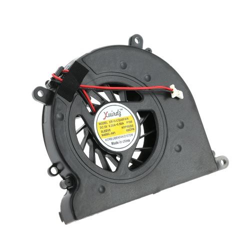CPU Cooling Fan cooler para HP DV4 DV4-1000 DV4-1220 DV4-1414LA 2 Pino 2-Wire