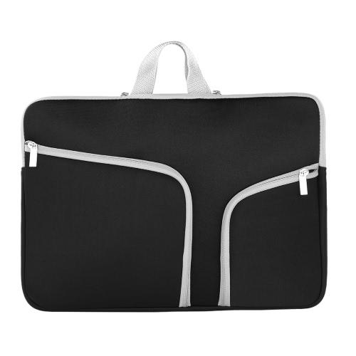 Sacoche ordinateur portable pour Macbook / Chromebook / Samsung / Sony avec 15-15,4 pouces