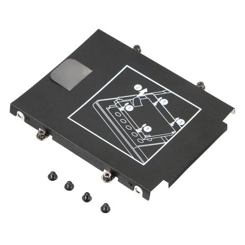 SATA Hard Drive Disk HDD Caddy for HP EliteBook Folio 9470M 9480M Series W/Screws