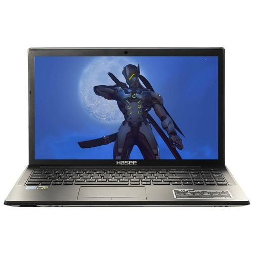 "HASEE K670D-G4D1 Notebook PC 15.6 ""IPS 1920 * 1080 HD Display para processadores Intel G4560 GTX1050 4G GDDR5 8GB DDR4 1TB HDD"