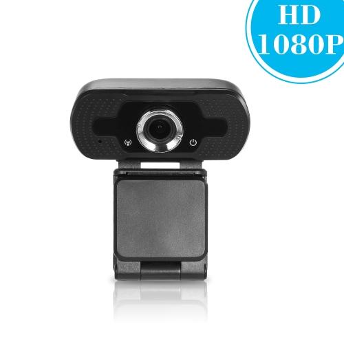 Câmera Web USB 720 P Webcams HD Câmera Do Computador Embutido Microfone De Absorção De Som HD Webcam Projetado para Chamada De Vídeo HD e Gravação