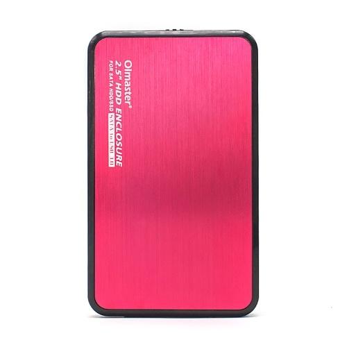 Professional High-quality 6TB Super-speed USB 3.0 SATA HDD Hard Disk Box