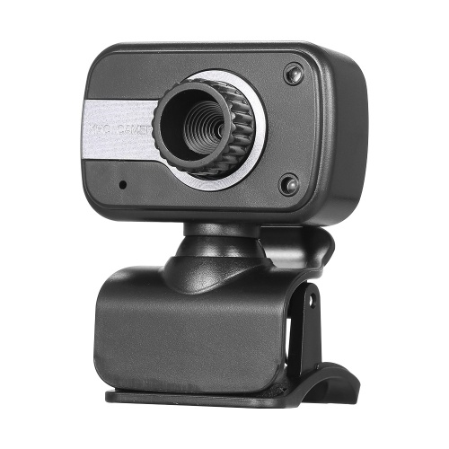 0.3 Megapixels High-definition Web Camera