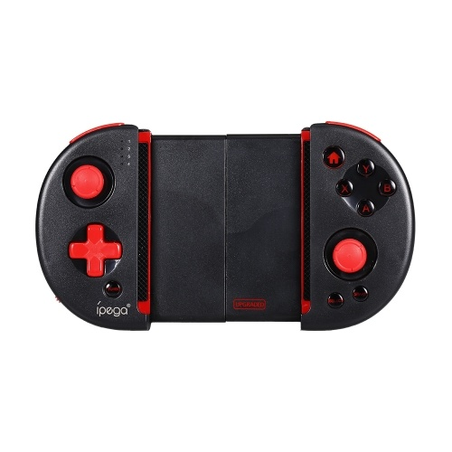 iPega PG-9087S Wireless Console BT Gamepad Controller Extendable Retractable Mobile Trigger Joysticker Game Controller For Cell Phone PC Smart TV Tablet