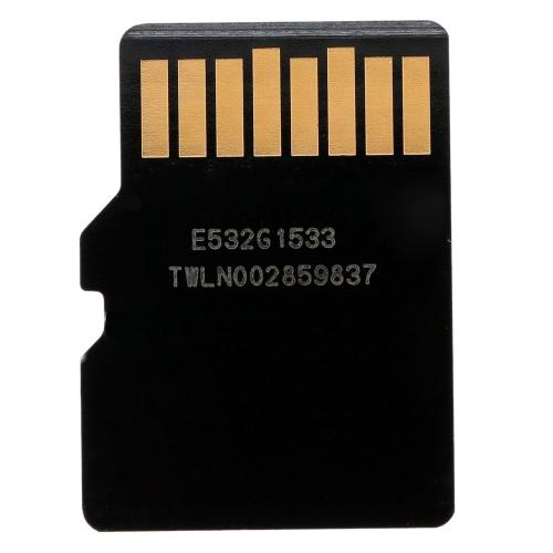 Kingston Class 10 32GB MicroSDHC TF Flash Memory Card 48MB/s Maximal Speed