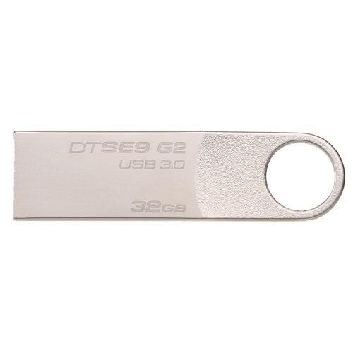 Oryginalny Oryginalny Kingston 100 MB / s Szybki transfer danych DT SE9 G2 USB 3.0 Flash Pen Drive