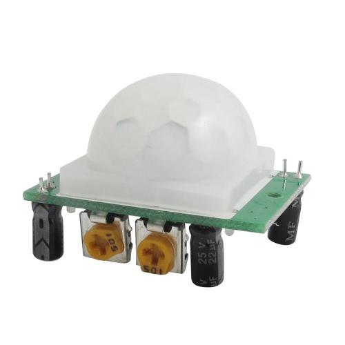 IR Modulo del  Sensore di Rilevamento Movimento a Infrarossi(DC 5V~20V) per Arduino DIY
